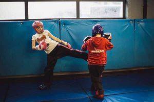 MAI Kickboxing Challenge